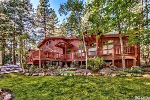 Photo of 651 14TH GREEN DR, Incline Village, NV 89451 (MLS # 210015617)