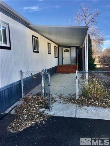 Photo of 290 Magnolia Way #MAGNOLIA, Reno, NV 89506 (MLS # 210000622)