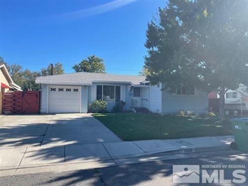 Photo of 1650 Auburn Way, Reno, NV 89502-3105 (MLS # 210015622)