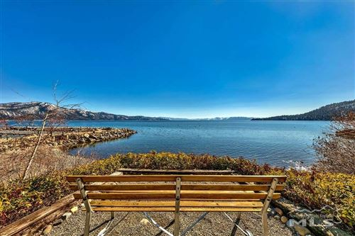 Photo of 549 Lakeshore Blvd. #29, Incline Village, NV 89451-0000 (MLS # 210002624)