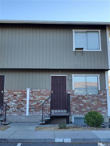 Photo of 1422 E E 9th #1, Reno, NV 89512-2979 (MLS # 210015626)