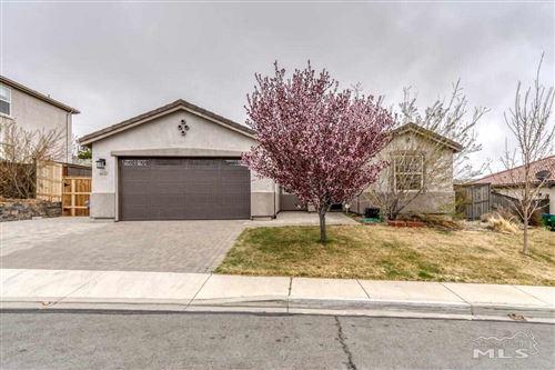 Photo of 8020 Fire Opal, Reno, NV 89506-8788 (MLS # 210004629)