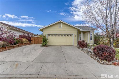 Photo of 7931 Zinfandel, Reno, NV 89506 (MLS # 210015636)