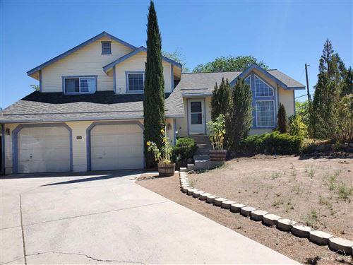 Photo of 20 Sylvester Court, Reno, NV 89521 (MLS # 210010637)
