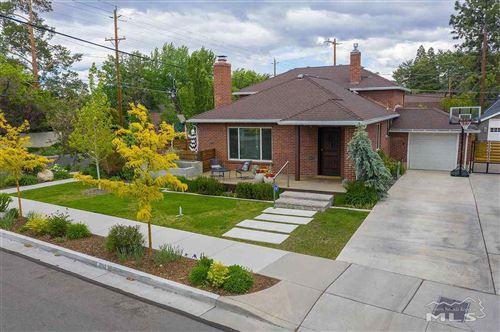 Photo of 1202 Mark Twain Ave, Reno, NV 89509 (MLS # 200000639)
