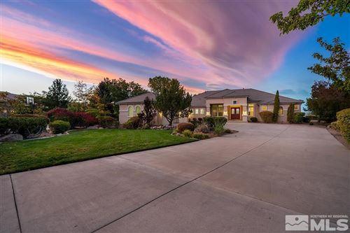 Photo of 6109 Mesa Road, Reno, NV 89511 (MLS # 210014640)