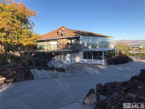 Photo of 30 Greenstone Circle, Reno, NV 89512-1310 (MLS # 210015640)