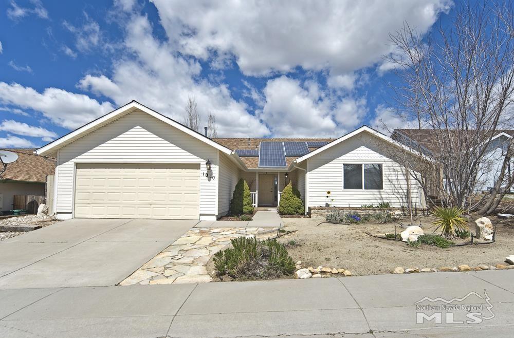 1010 Haystack, Carson City, NV 89705 - #: 190017641