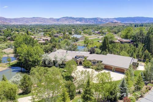 Photo of 3820 Frost Lane, Reno, NV 89511 (MLS # 210004643)