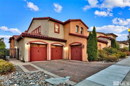 Photo of 5250 Bellazza, Reno, NV 89519-6155 (MLS # 210013643)