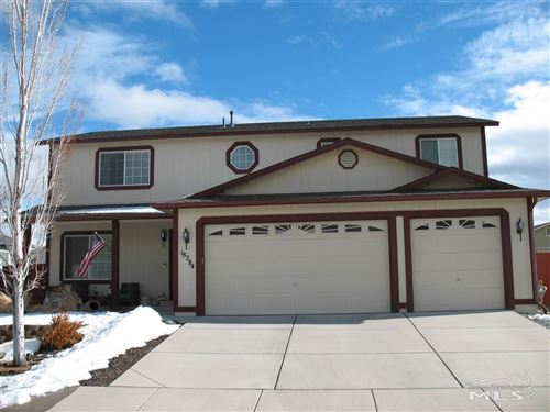Photo of 18284 Dustin Court, Reno, NV 89508 (MLS # 210001645)
