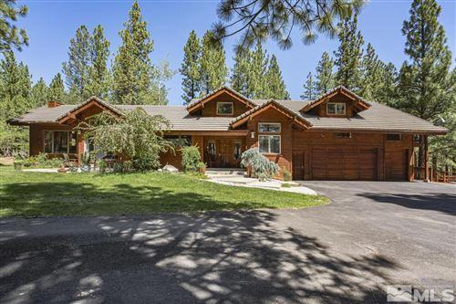 Photo of 505 Yellow Pine RD, Reno, NV 89511 (MLS # 210010648)