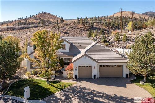 Photo of 5020 Landy Bank Ct., Reno, NV 89519-0981 (MLS # 210015652)