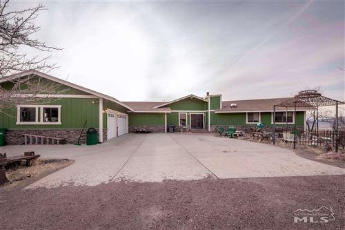 Photo of 2000 Flagstone Rd., Reno, NV 89510 (MLS # 200000655)