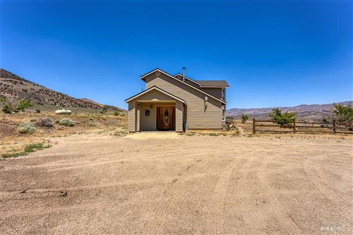 Photo of 795 Serenity Pl., Reno, NV 89510 (MLS # 210010655)