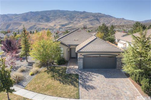 Photo of 9008 Cabin Creek Trl, Reno, NV 89523 (MLS # 210014655)