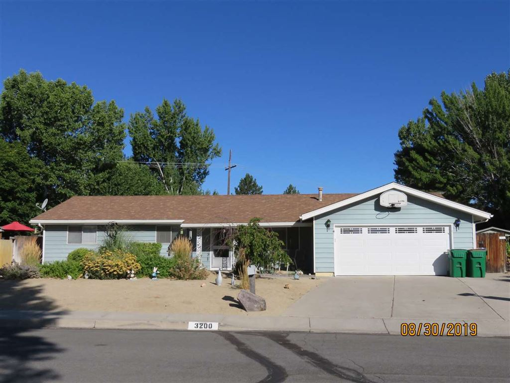 3200 Dilday Drive, Carson City, NV 89701 - #: 190013660