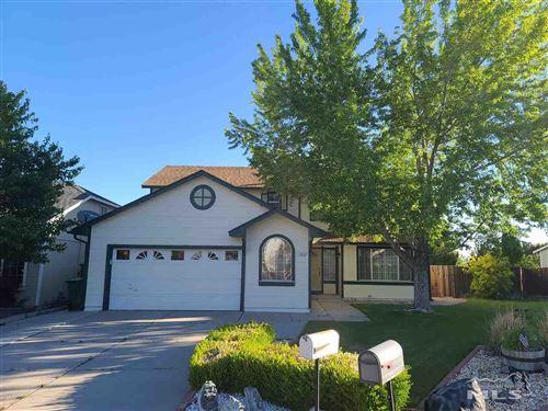 Photo of 7865 Treasure Cove Ct., Reno, NV 89506 (MLS # 200003667)