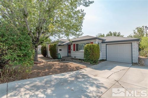 Photo of 1740 Bonneville Ave., Reno, NV 89503 (MLS # 210013670)