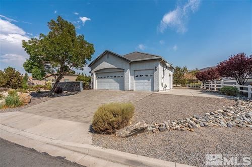 Photo of 315 Desert Meadow Ct, Reno, NV 89502 (MLS # 210013673)