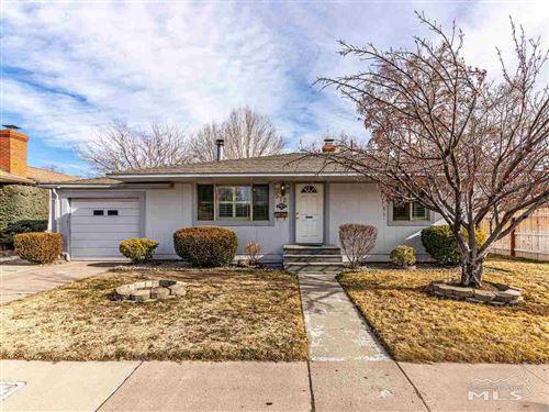 Photo of 972 Belgrave Ave, Reno, NV 89502-2659 (MLS # 200000676)