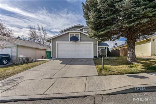 Photo of 6282 Chesterfield, Reno, NV 89523 (MLS # 210002676)