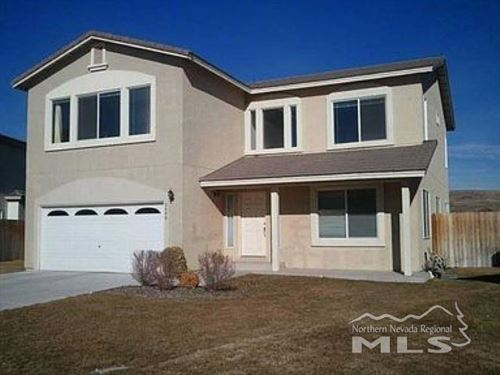 Photo of 3480 Cityview Terrace, Sparks, NV 89431 (MLS # 210004676)