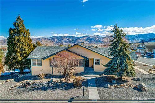 Photo of 2430 Telluride, Reno, NV 89511 (MLS # 210001678)