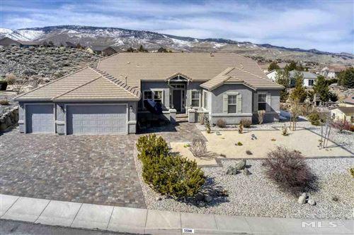 Photo of 5598 N White Sands, Reno, NV 89511-5660 (MLS # 210002678)