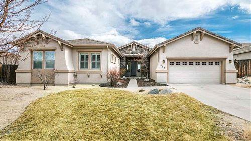 Photo of 620 Rabbit Ridge Ct, Reno, NV 89511 (MLS # 210002679)