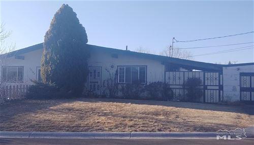 Photo of 13163 Mount Logan Street, Reno, NV 89506 (MLS # 210002687)