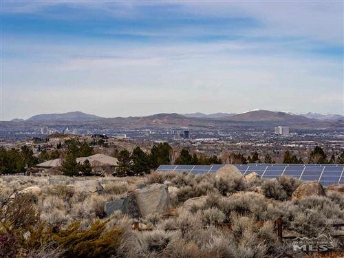 Photo of 1875 Rock Haven Road, Reno, NV 89511 (MLS # 210002690)