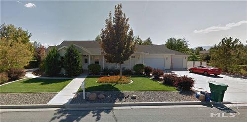 Photo of 4211 Hells Bells, Carson City, NV 89701 (MLS # 210002692)