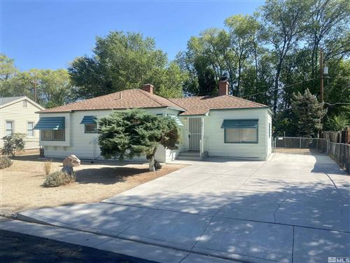 Photo of 40 Bisby Street, Reno, NV 89512-2213 (MLS # 210011692)