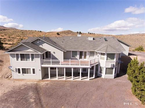 Photo of 105 Alpha Butte Rd, Reno, NV 89508-7362 (MLS # 200002701)