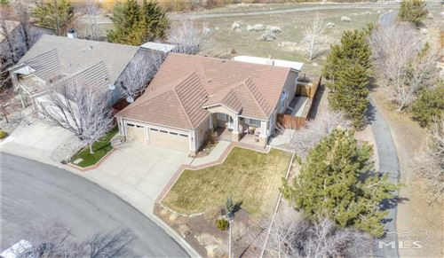 Photo of 252 Coventry Dr., Carson City, NV 89703-5365 (MLS # 210002701)