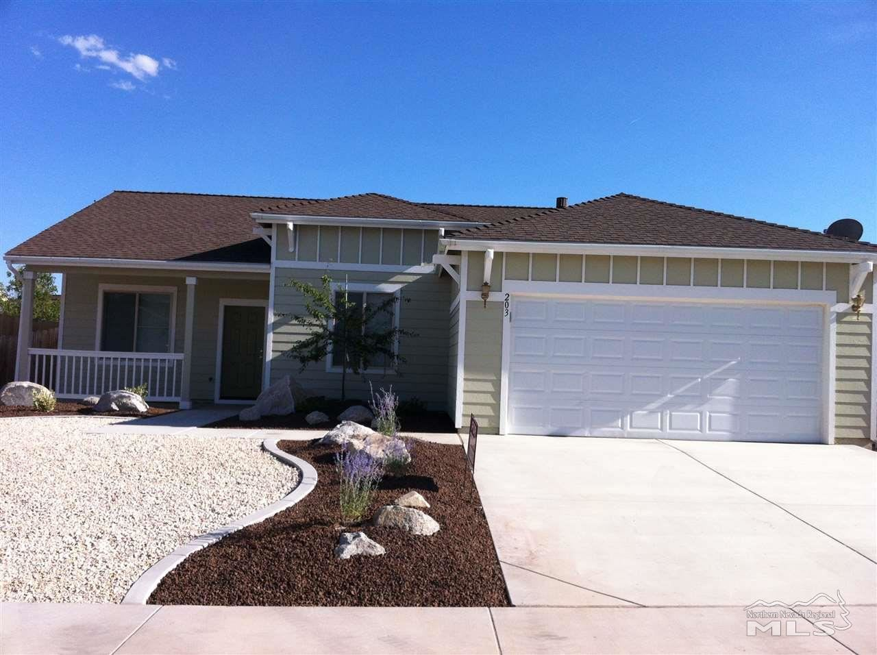 203 Crown Point, Dayton, NV 89403 - #: 200014703