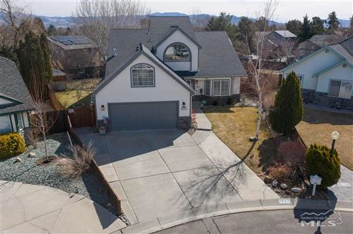 Photo of 2057 Clover Court, Carson City, NV 89703-7368 (MLS # 210002704)