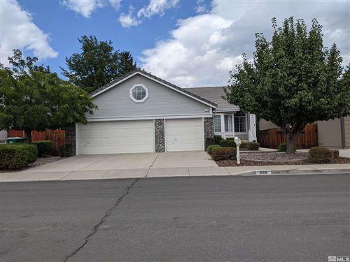 Photo of 969 Ridgeview, Reno, NV 89511-8506 (MLS # 210013706)