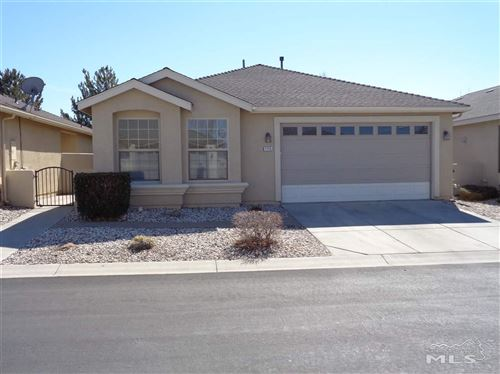Photo of 1215 Canvasback, Carson City, NV 89701 (MLS # 210002707)