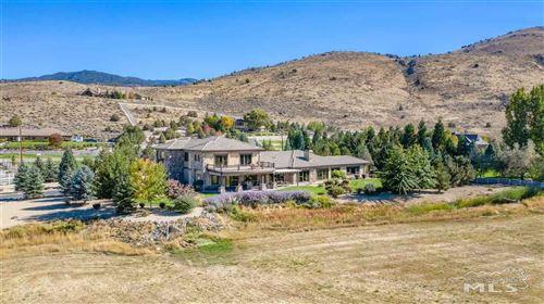 Photo of 2800 Rhodes Rd., Reno, NV 89521 (MLS # 200014712)