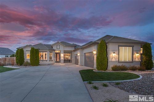 Photo of 2200 S Tesuque Road, Reno, NV 89511-3610 (MLS # 210012715)