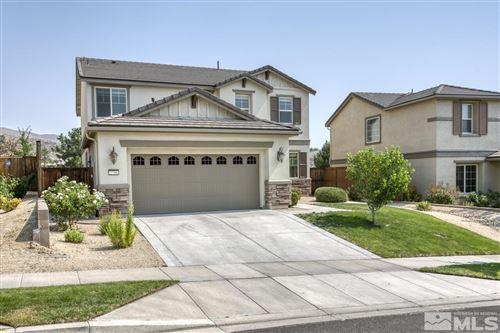 Photo of 2700 Peavine Creek Rd, Reno, NV 89523 (MLS # 210013717)