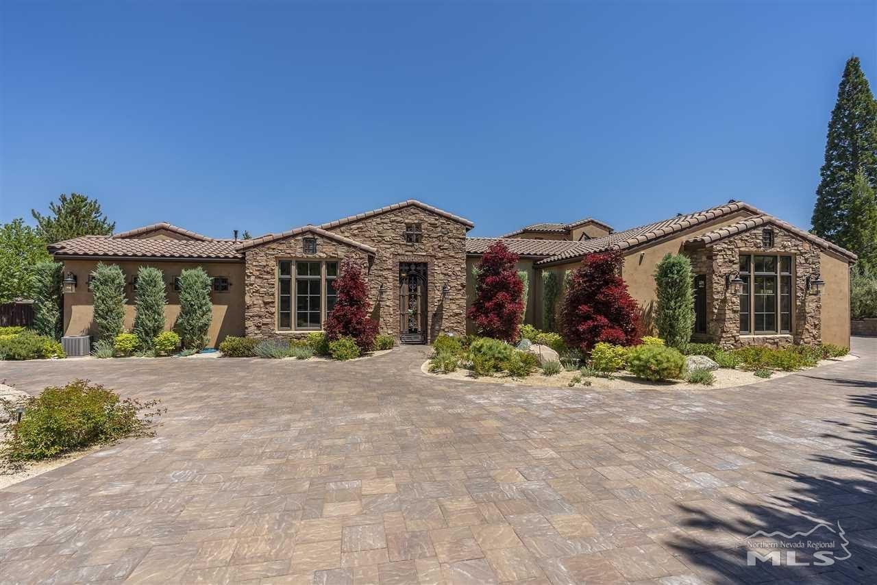 4140 Latigo Court, Reno, NV 89519 - MLS#: 210001718