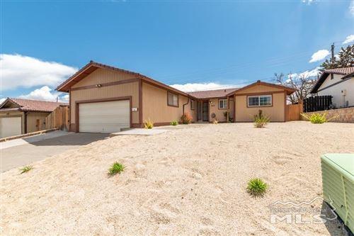 Photo of 1402 Frontier, Reno, NV 89503-3140 (MLS # 210004719)