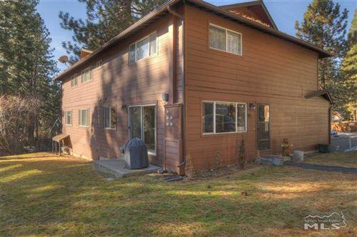 Photo of 827 Robin #8, Incline Village, NV 89451-9400 (MLS # 210000723)