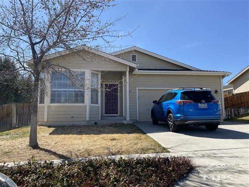 Photo of 2781 Harding Way #NV, Reno, NV 89503 (MLS # 210004725)