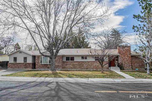 Photo of 890 Brookfield Drive, Reno, NV 89503-2617 (MLS # 210004727)