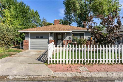 Photo of 535 Modoc Ave., Reno, NV 89509 (MLS # 210014727)