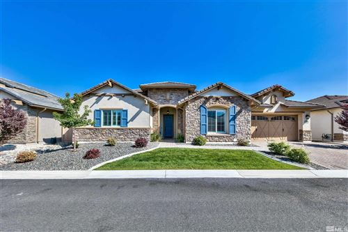 Photo of 2265 Hyperion LN, Reno, NV 89521 (MLS # 210001734)